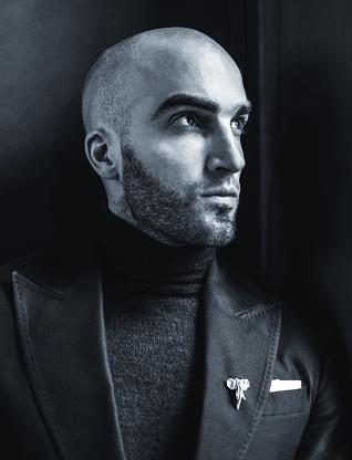 The Power of Magic: Conversation with Drummond Money-Coutts