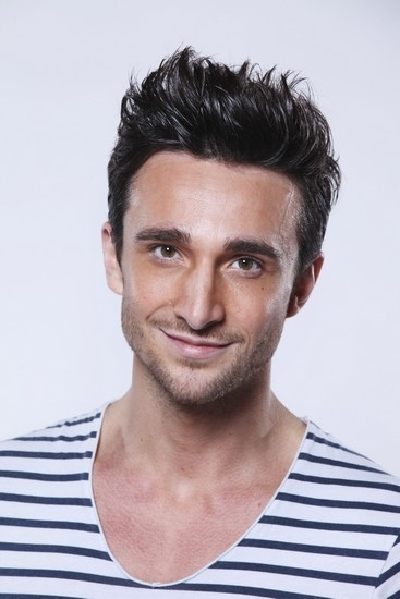The Voice can also be a French, male one: Benjamin Bocconi Live at the Coronet Cinema