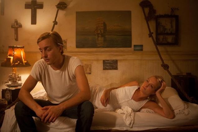 Film Review: Buttercup Bill