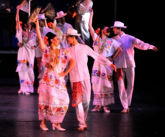 BalletFolkloricodeMexico3