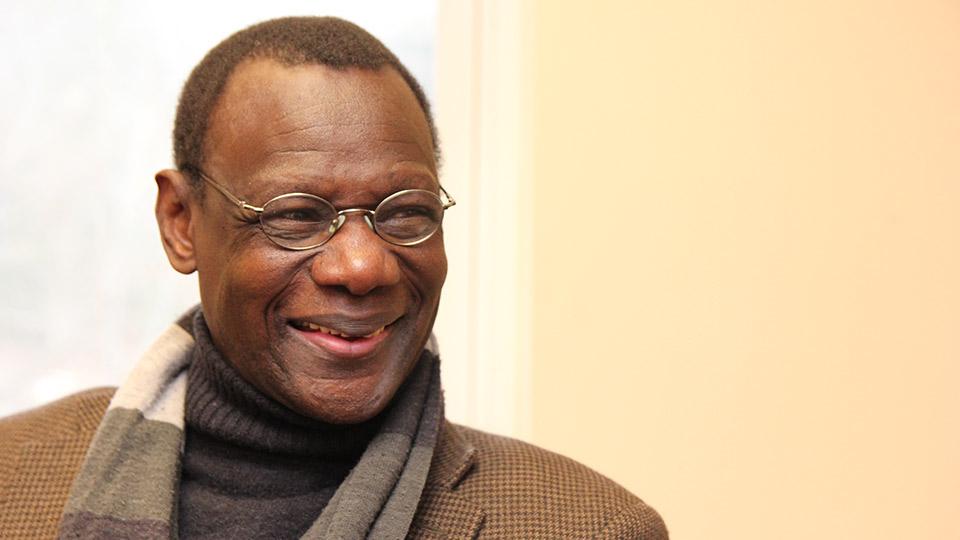 An interview with Professor Samba Gadjigo