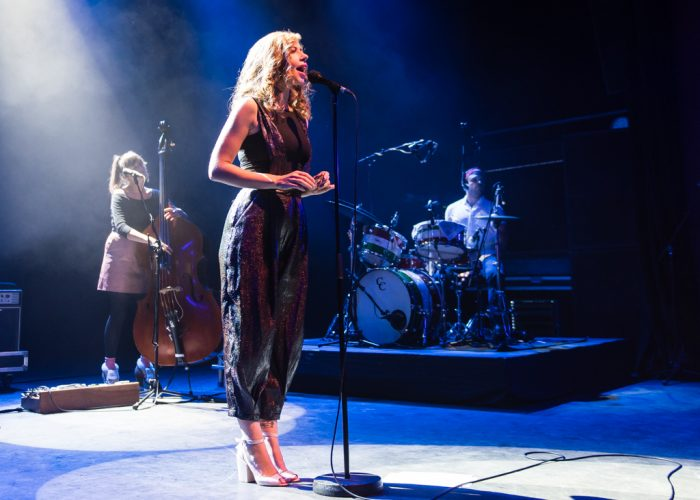 Lake Street Dive – Live at Shepherd's Bush Empire