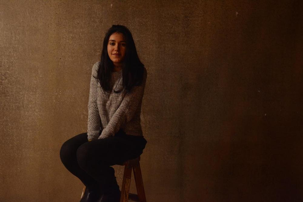 Tejas Verdes: An Interview with Emily Louizou