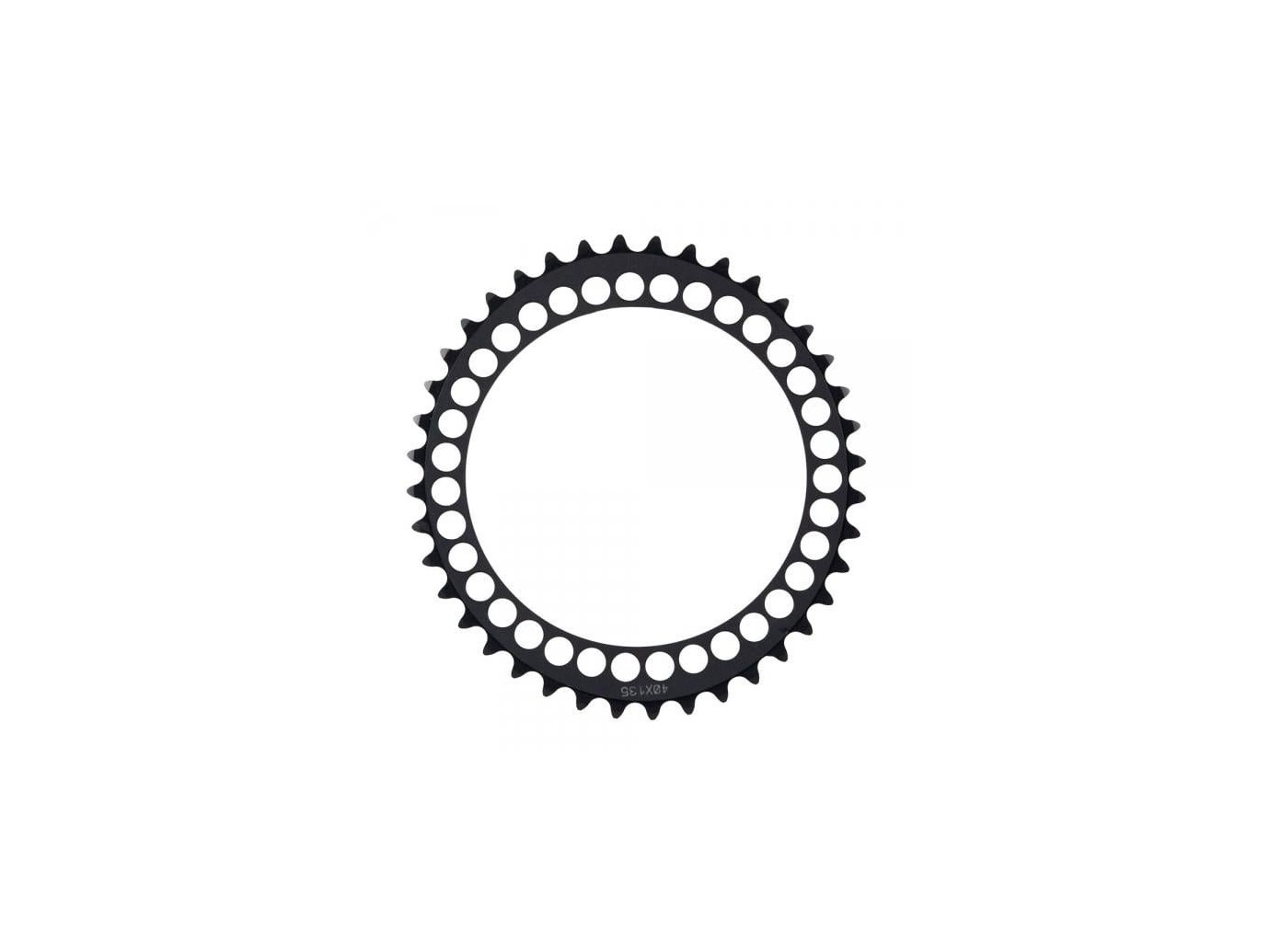 Rotor Plateau Interieur Q Ring Aero 130 Mm