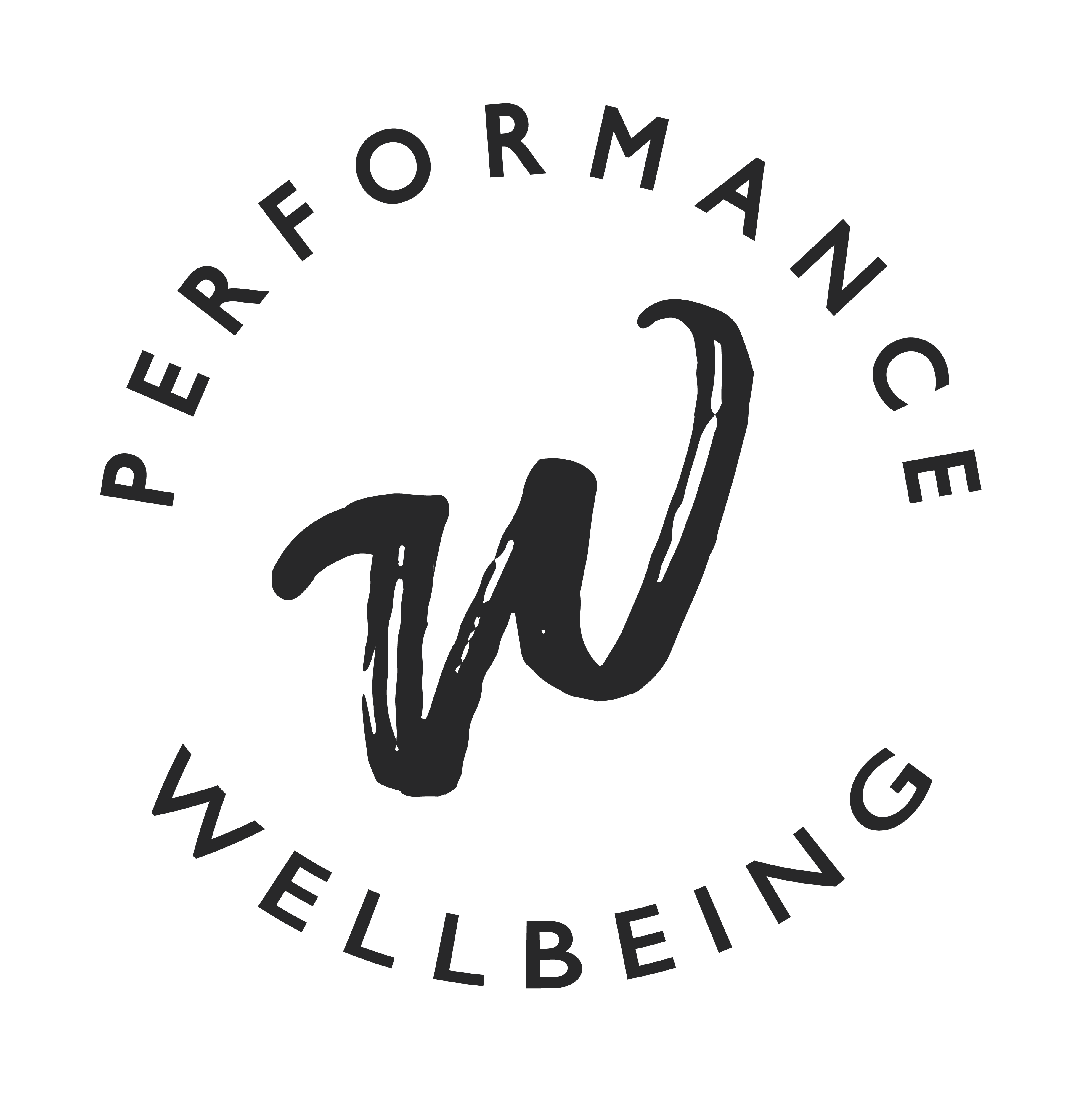 PERFORMANCE WELLBEING