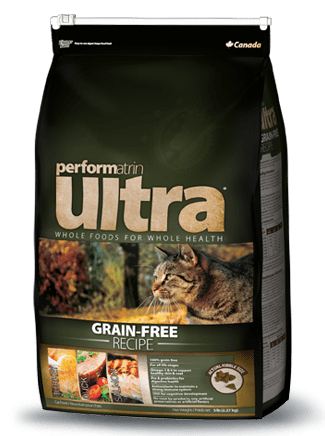Performatrin Healthy Weight Food Reviews