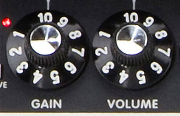 Image result for The Critical Difference Between Gain and Volume