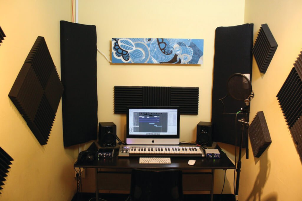 How to Make Your Home Studio Sound Amazing  Performer Mag
