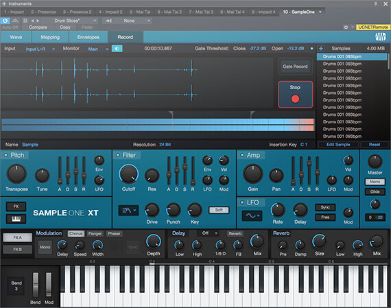 PreSonus Studio One 4 Review  Performer Mag