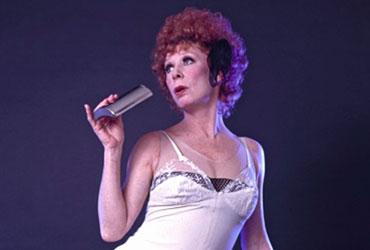 Diva Alert #6 Gwen Verdon PerformerStuff More Good Stuff