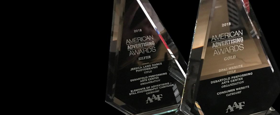 2018 American Advertising Awards