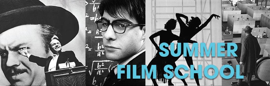 Summer Film School