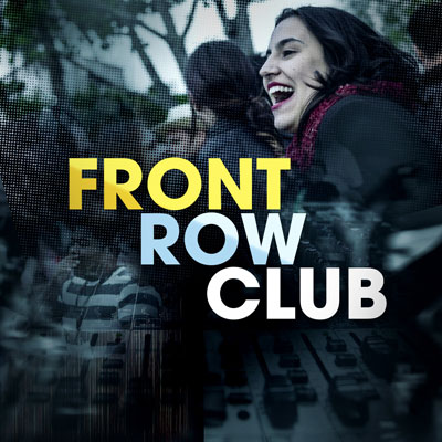 Front Row Club