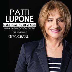 Patti LuPone
