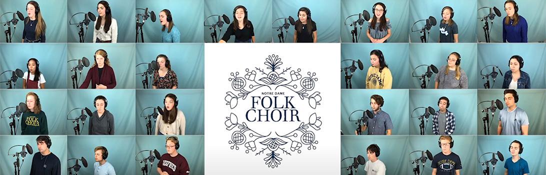 Folk Choir
