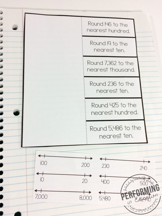 Teaching Rounding