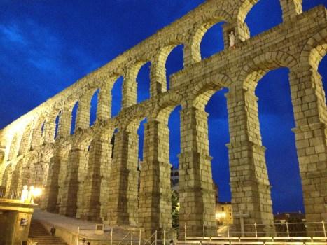 Roman Acqueduct of Segovia