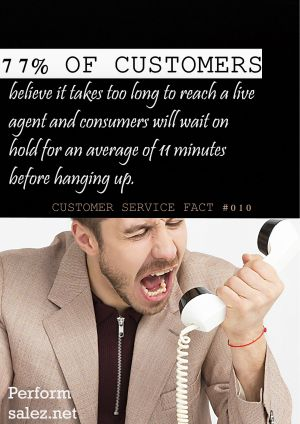 Poor Customer Service in Retail: Worst Things to Avoid