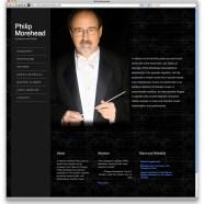 Philip Morehead
