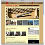 Peter Flint Music