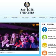 San Jose Theaters