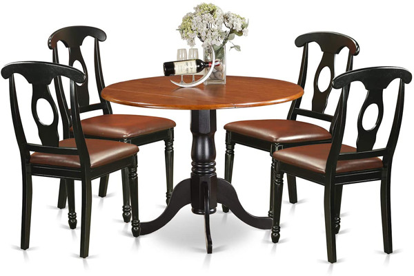 It's likely you and your guests will spend countless hours in this room, discussing and entertaining. 18 Best 5-Piece Dining Room Sets Under $500 - Perform Wireless