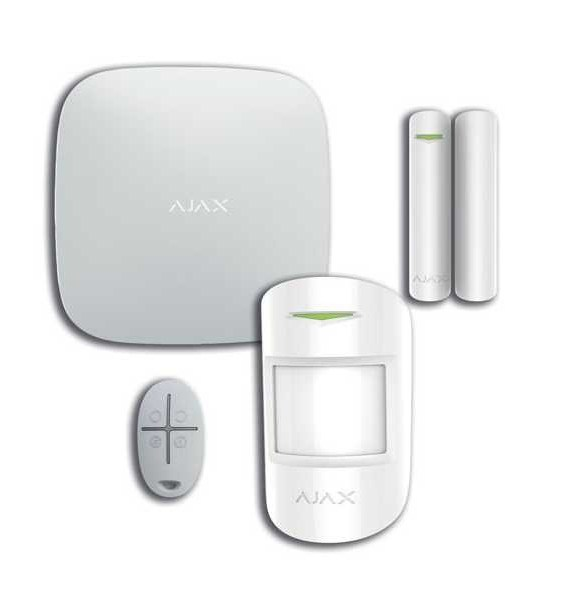système-alarme-sans-fil-AJAX