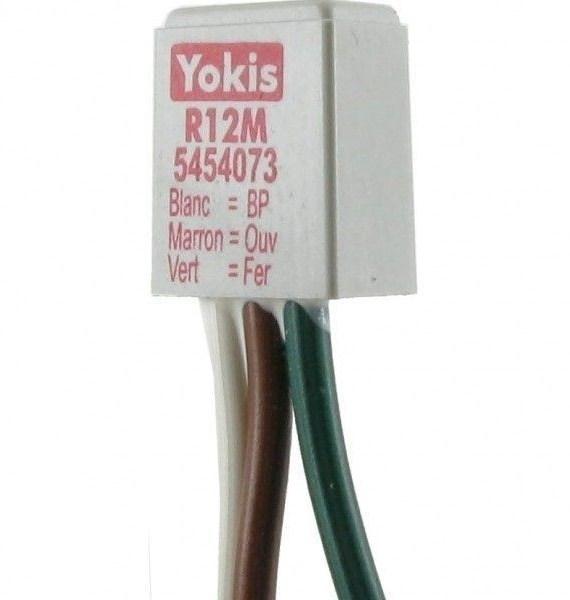 yokis-r12m