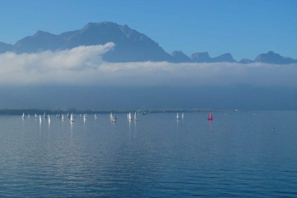 View Lac léman