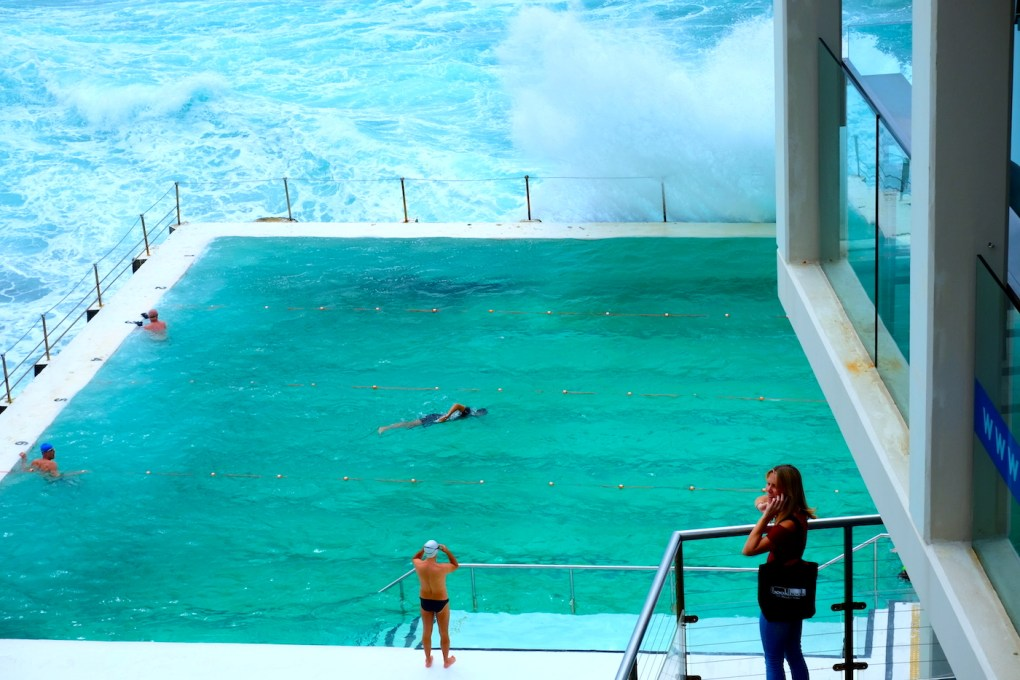 Icebergs Pool Bondi Beach