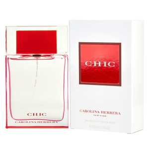 Perfume Chic De Carolina Herrera Para Mujer 80 ml