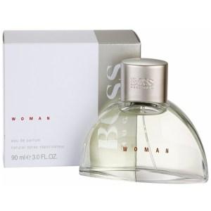 Perfume Boss Woman De Hugo Boss Para Mujer 90 ML