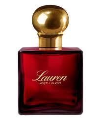 Lauren by Ralph lauren perfume pineapple