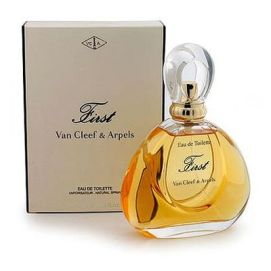 Van Cleef Arpels First