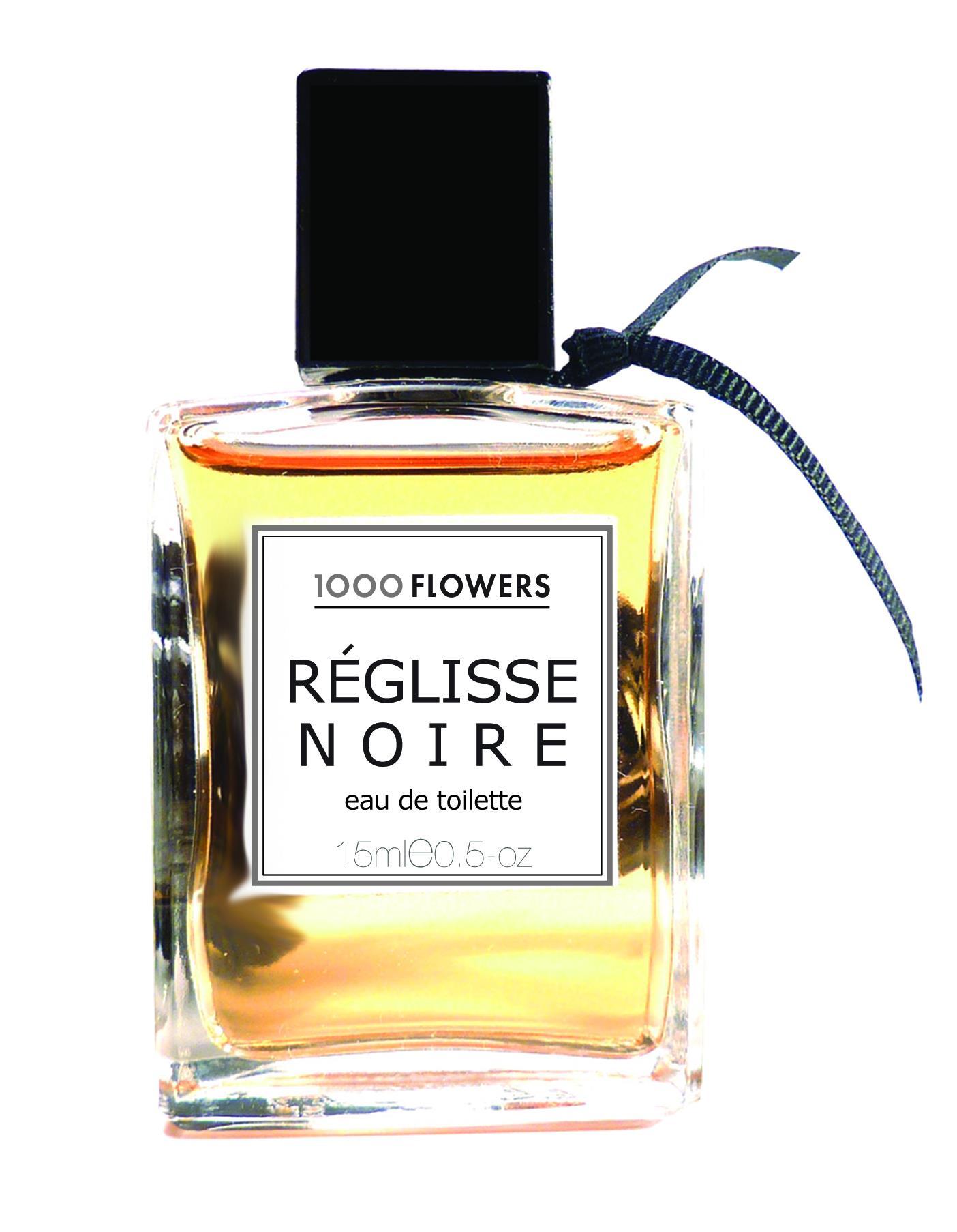 1000 Flowers Perfume Posse