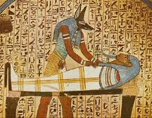 Soivohle Anubis