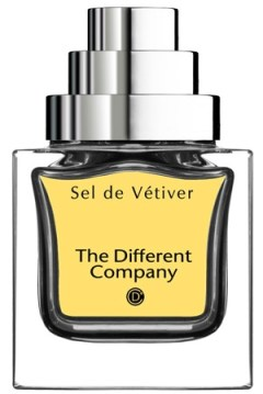 Sel de Vetiver Fragrantica
