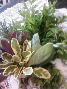 lorie's herbs