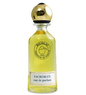 Sacrebleu Parfums de Nicolai  Fragrantica