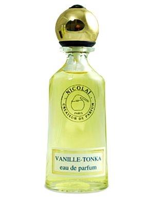 Vanille Tonka Parfums de Nicolai  Fragrantica