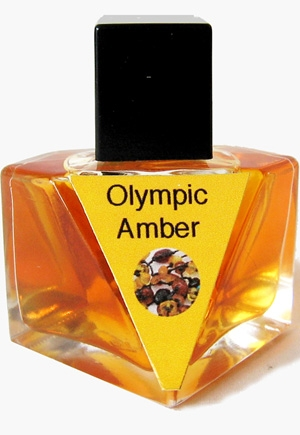 Olympic Amber Olympic Orchids Fragrantica