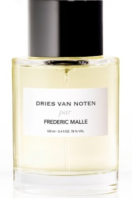Dries Van Noten par Frederic Malle Fragrantica