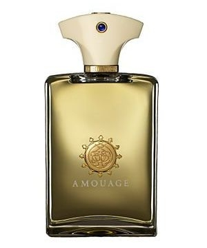 Jubilation XXV Amouage Fragrantica