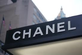 CHANEL sign Marcin Wichary Flickr