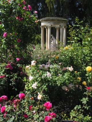 Mohur Neela Vermeire Huntington Gardens