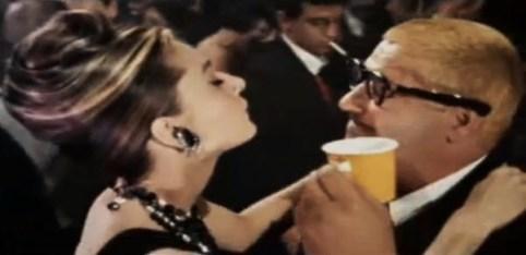 Party Audrey_Hepburn WikiMedia