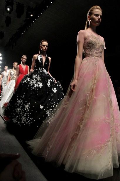Reem Acra Eau de Parfum SS2013 Jessica Quirk  Flickr