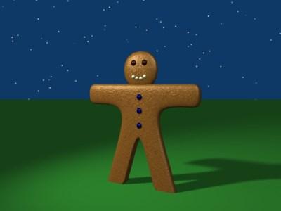 L'Homme Ideal Guerlain Gingerbread_man moah909 DeviantArt