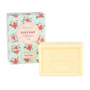 Best Smelling Soaps Vintage_rose soap heathcote ivory