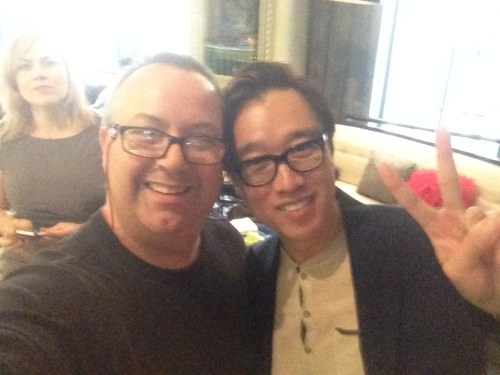 Christopher Chong Sydney 2014 #5
